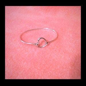 925 Sterling Silver James Avery Retired Bracelet